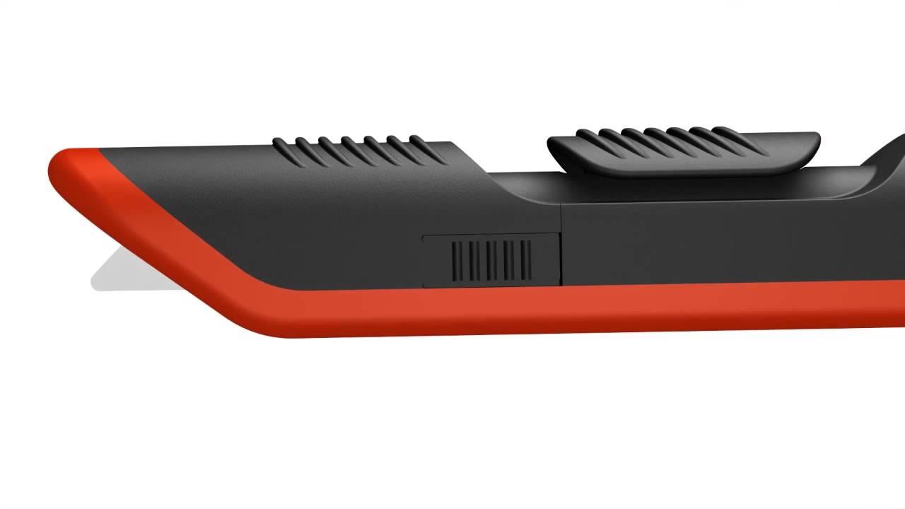 SLICE CERAMIC BLADE BOX CUTTER .