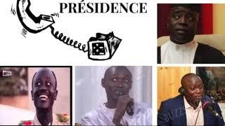 ALLO PRESIDENCE -  PR : NDIAYE  - 22 JANVIER 2020