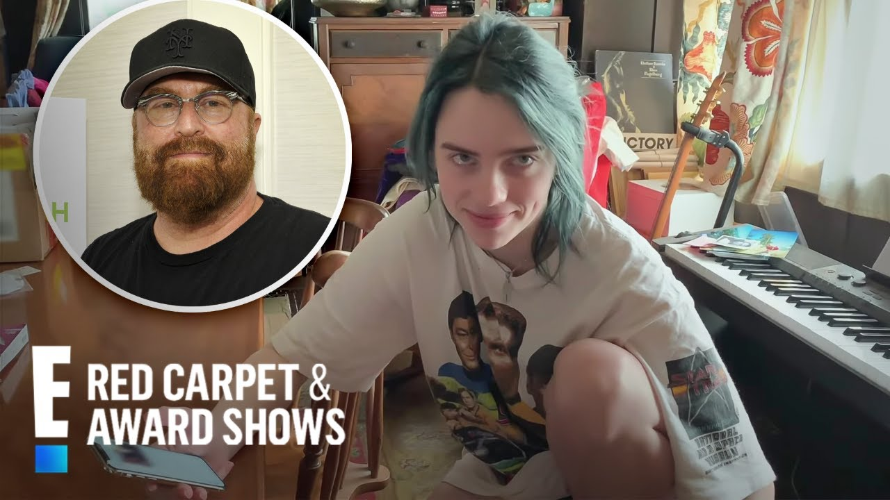 Billie Eilish Documentary Director R.J. Cutler Tells All | E! Red Carpet & Award Shows