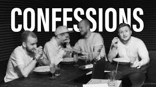 Confessions dans le noir (bonus Méli Mélo 3 avec rires et révélations)