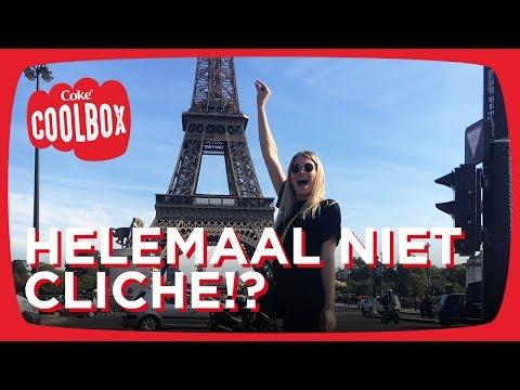 DE ERGSTE TOERISTEN van PARIJS!?  - Coolbox #33