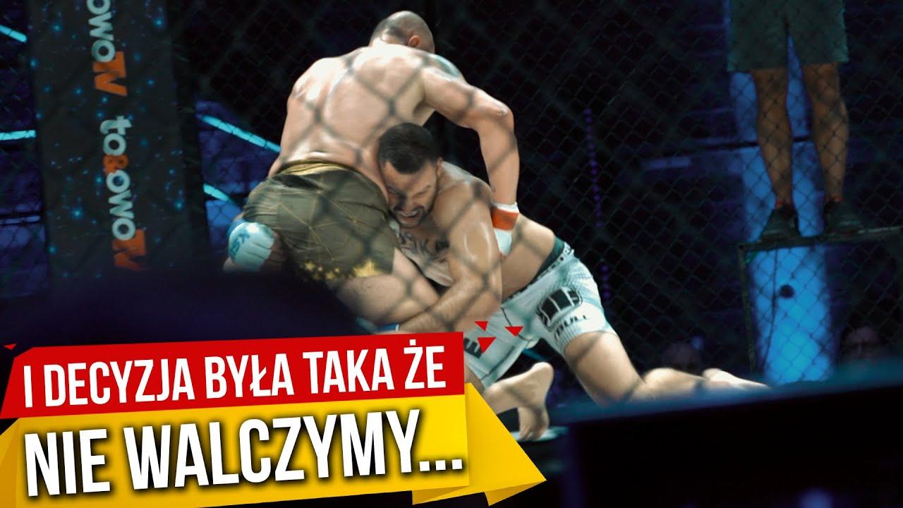 Tomasz Sarara vs Filip Bradaric   TEGO NIKT NIE WIEDZIAŁ...