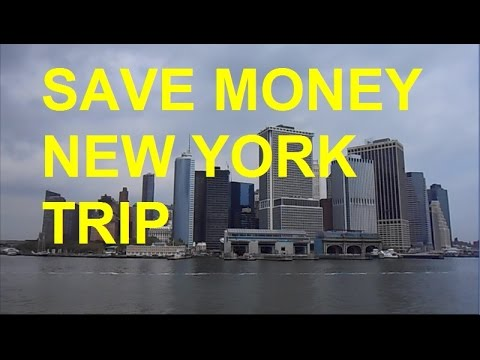 Save Money in New York City for Stunning Views - Travel Guide