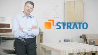 Hosting - STRATO Kunde Sven Stornebel