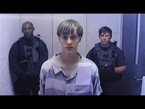 Charleston Church Shooter Sentenced to Death