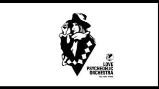 LOVE PSYCHEDELIC ORCHESTRA 2002.01.09 01. Standing Bird 02. Free Wo...