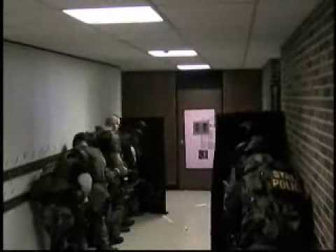 SWAT TRAINING VIDEO (hahaha) ERT