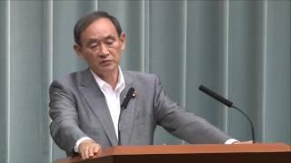 04:46 から加計 菅義偉vs東京新聞・望月記者6/27午前 日テレ「真相報道...