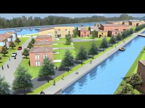 PASD - Rahmenplanung Wasserstadt Haus Aden, Bergkamen