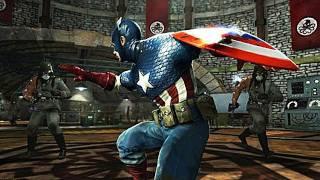 Captain America Super Soldier - Test / Review von GamePro (Gameplay)