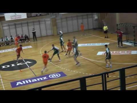 Ivan Tosino handball player