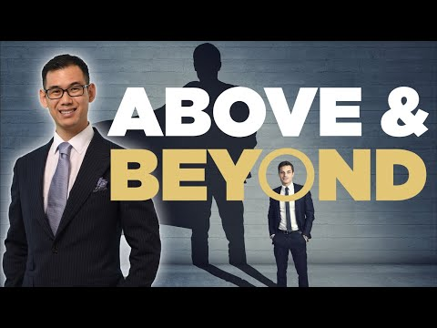 Realtor Life Exposed | Going Above and Beyond