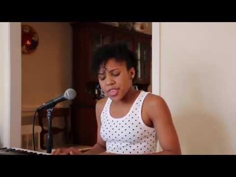 Jayna from KIDZ BOP - Brand New Me (Alicia Keys cover)