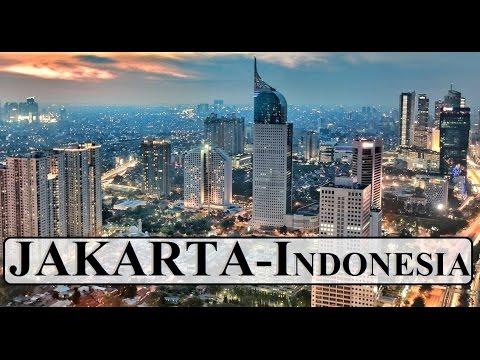 Indonesia-Jakarta Capital city of Indonesia  Part 13