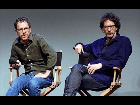Coen Brothers and Frances McDormand interview (2001)