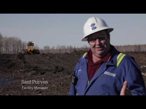 SECURE Energy Services 2016 Corporate Story