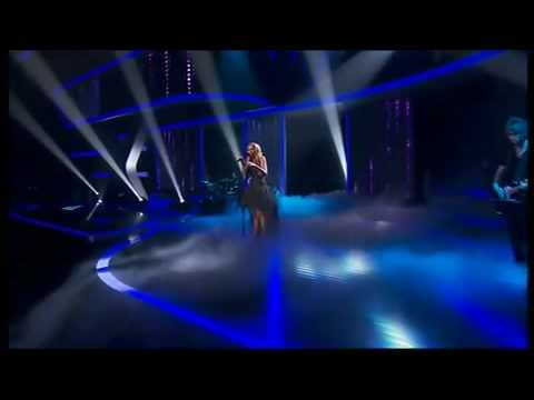 Leona Lewis  - Run (High Definition) Wide Screen