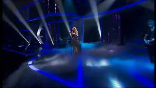 Leona Lewis  - Run (High Definition) Wide Screen