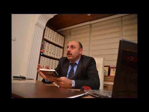Mehmet Nuri Parmaksız Her Şeyin Paylaşıldığı Diyara