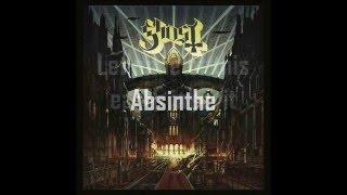 Ghost-Spirit (Lyrics)