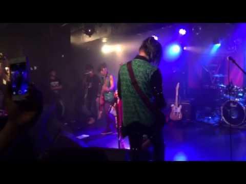 J rock Japan shinsaibashi