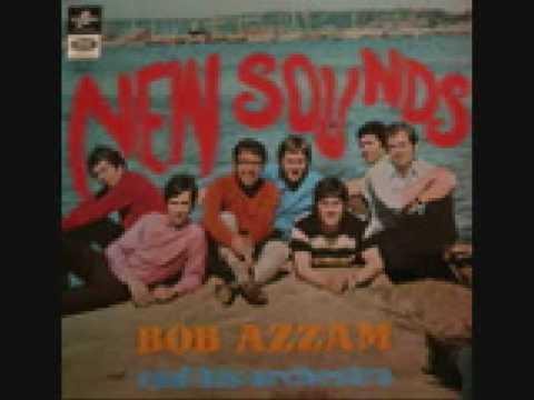 Bob Azzam - Rain, Rain Go Away