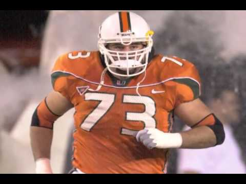 Joaquin Gonzalez - University of Miami Sports Hall of Fame