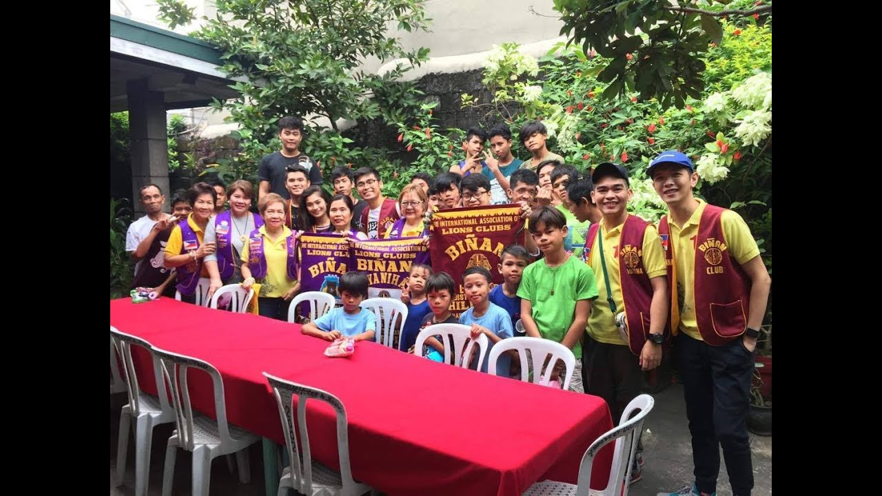 Download 2020 Leo Video Contest Winner: Hope For Our Community (Biñan Leo Club - Philippines)