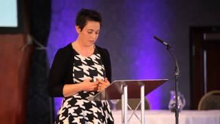 Think Partnership 2013   Hannah Underwood presentation