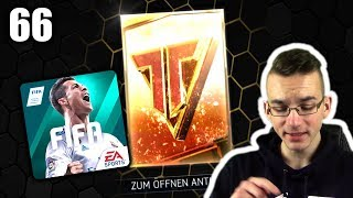 TEAM HELDEN PACK OPENING! 🔥😱 FIFA 18 MOBILE #66