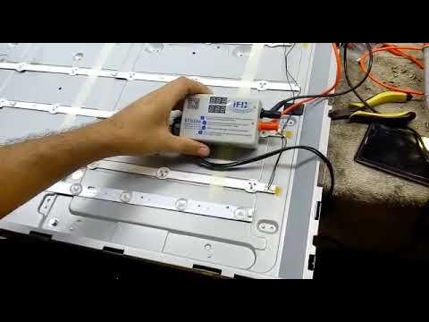Probador Smart De Tiras LED