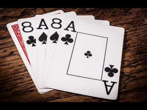 Wild bill poker hand lance garcia poker