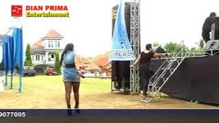 Dangdut Hot!! Diana Sastra bersama AKMI Suaka Bahari Cirebon