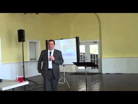 Church Planters Seminar – Rev. Jimmy Toney