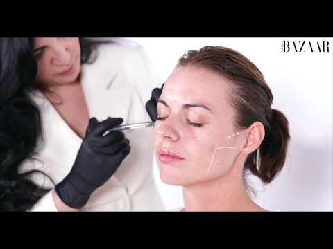 Botox | Ep 3 | Beauty Talks With Dr Vali | Harper's Bazaar Arabia