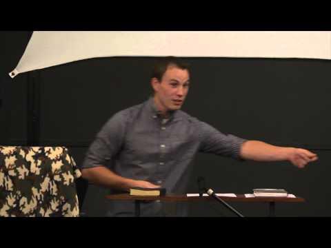 Ministry Training: Trust