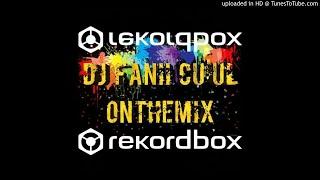 DJ MIXTAPE BREAKFUNK JAIPONG