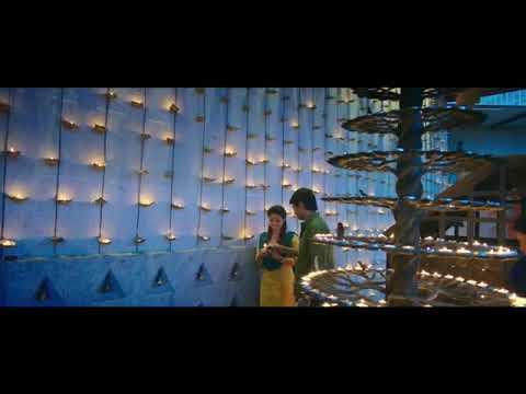 Anbe Anbe Video Cut Song | Kadhirvelan Kadhal
