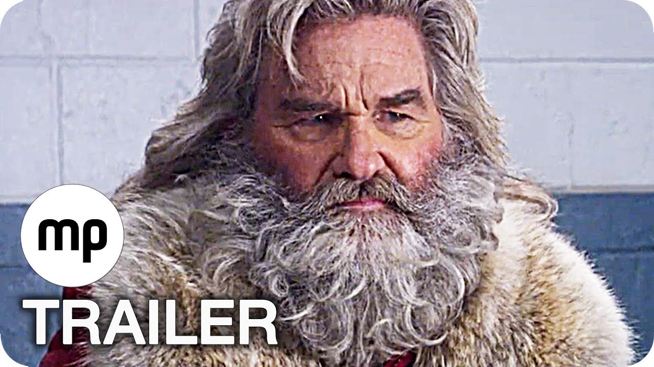 The Christmas Chronicles Trailer.The Christmas Chronicles Trailer 2 Deutsch German 2018
