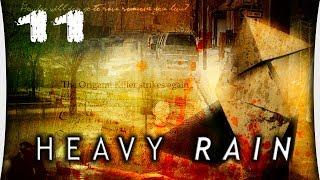 Heavy Rain - Часть 11
