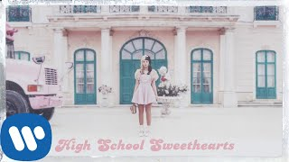Melanie Martinez High School Sweethearts Audio.mp3