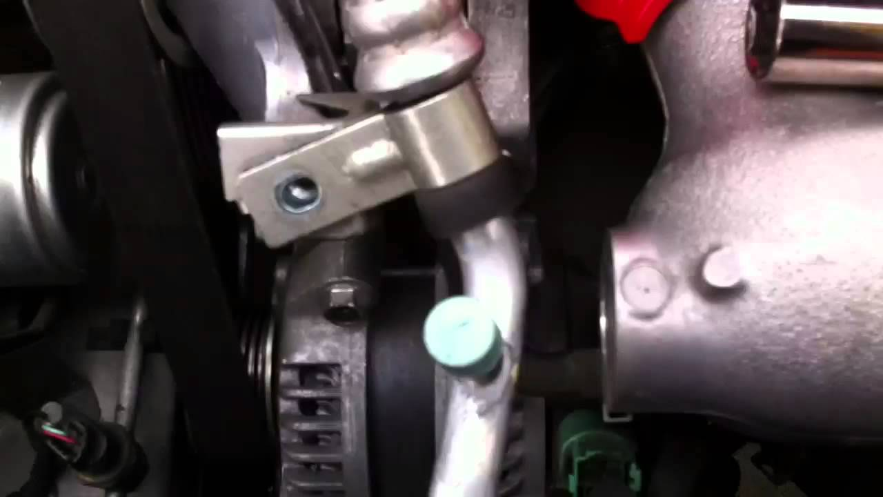Maxresdefault on Honda Pcv Valve Location