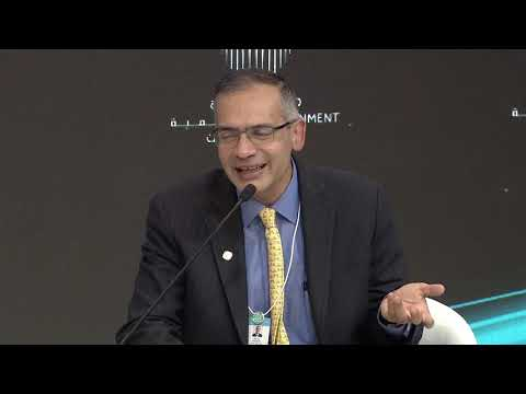 Personalising The Tech Industry - Deep Kalra - World Governm