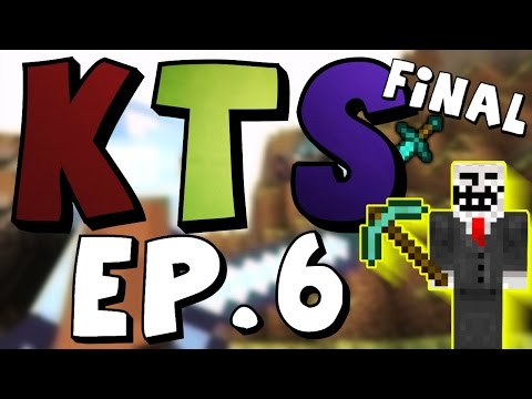 Kill the Streamer EP.6 | MLG FORTUNE | FINAL | ♦MINECRAFT-PVP♦