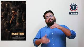 Master review by prashanth