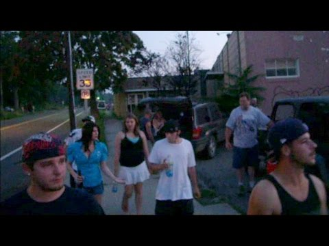 Ghetto Fireworks 810 Flint Michigan Youtube