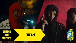 "Behind The Scenes of $NOT + Flo Milli's ""Mean"" Video Shoot (Presented by Lyrical Lemonade)"