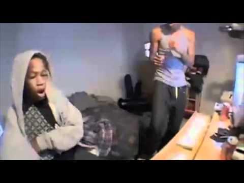 507dbca8b20b4 Ice Cream Skate Video Ft. Pharrell Williams - Via  Stoolie.tv - YouTube
