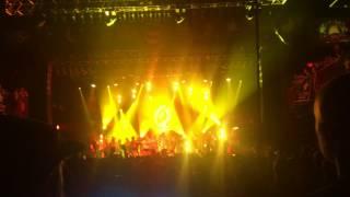 Time Bomb (w/ fans) - ATL 7/28/17