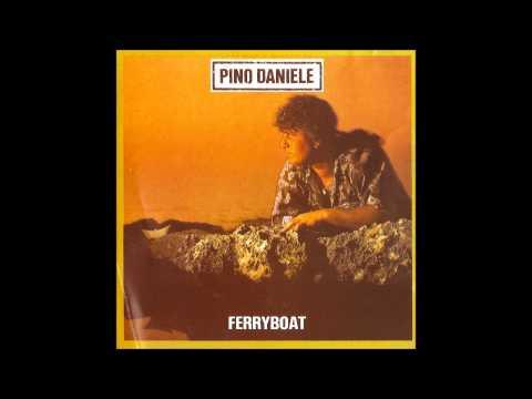 Pino Daniele - A rrobba mia